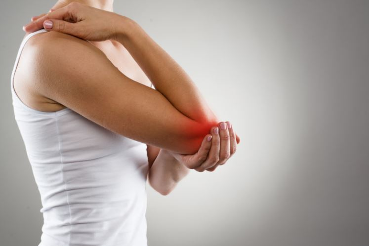 fractured elbow treatments in Singapore